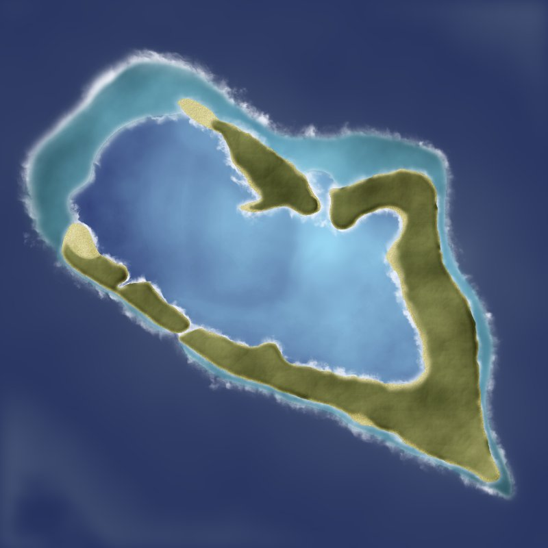 Wake Island 