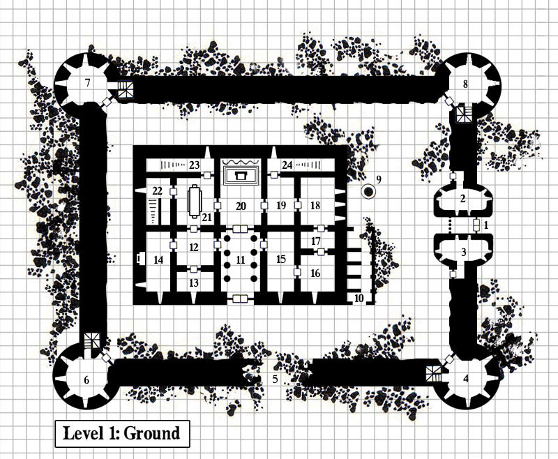 castle ruins level001