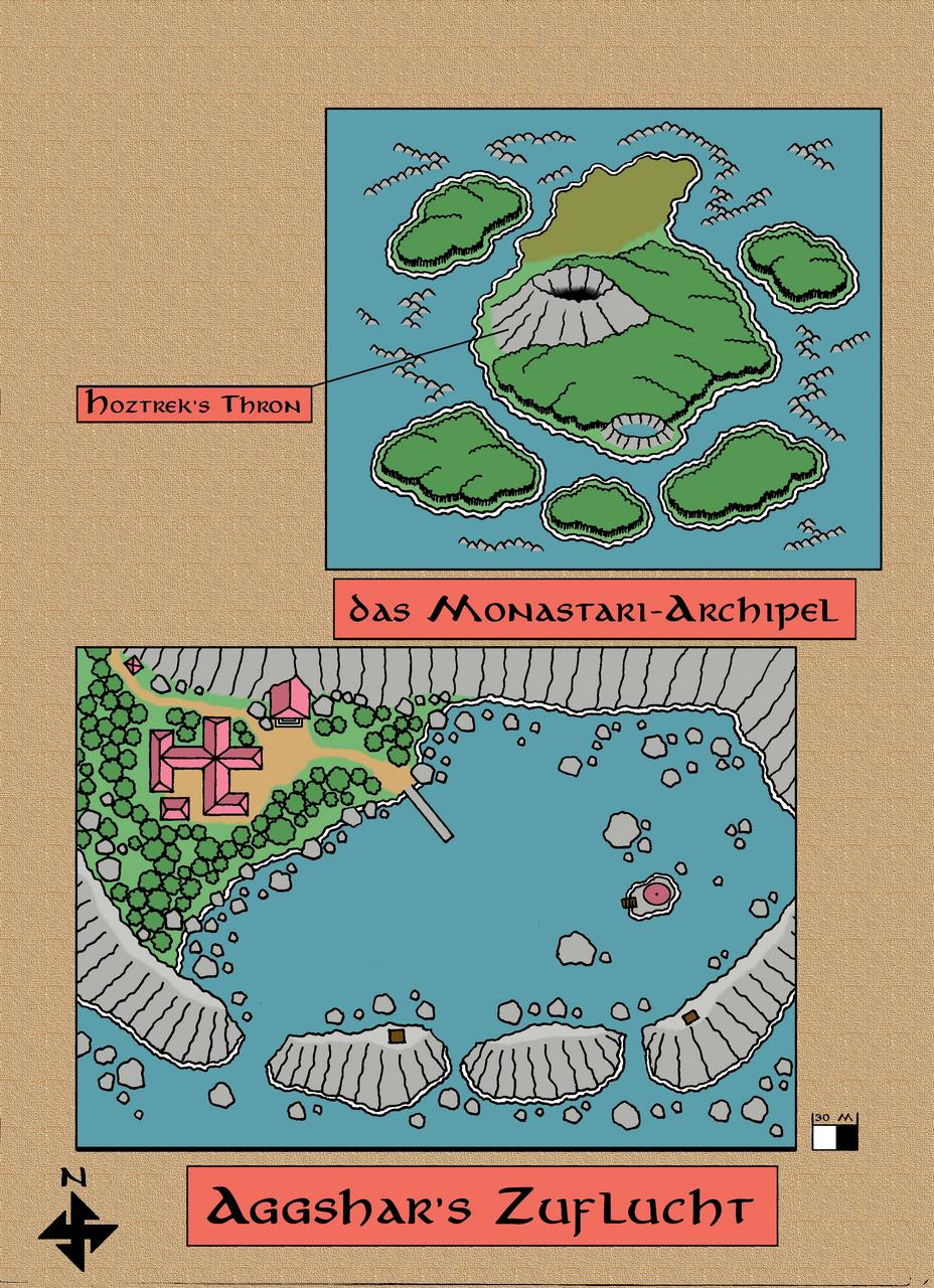Monastari Archipel