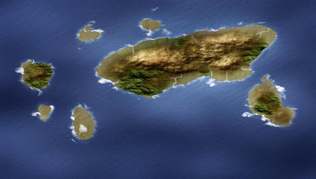 Isles(2)
