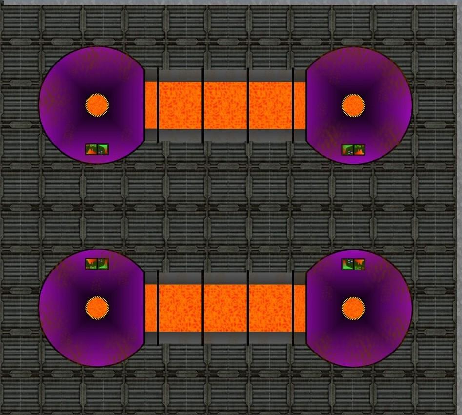 Hyperdrives