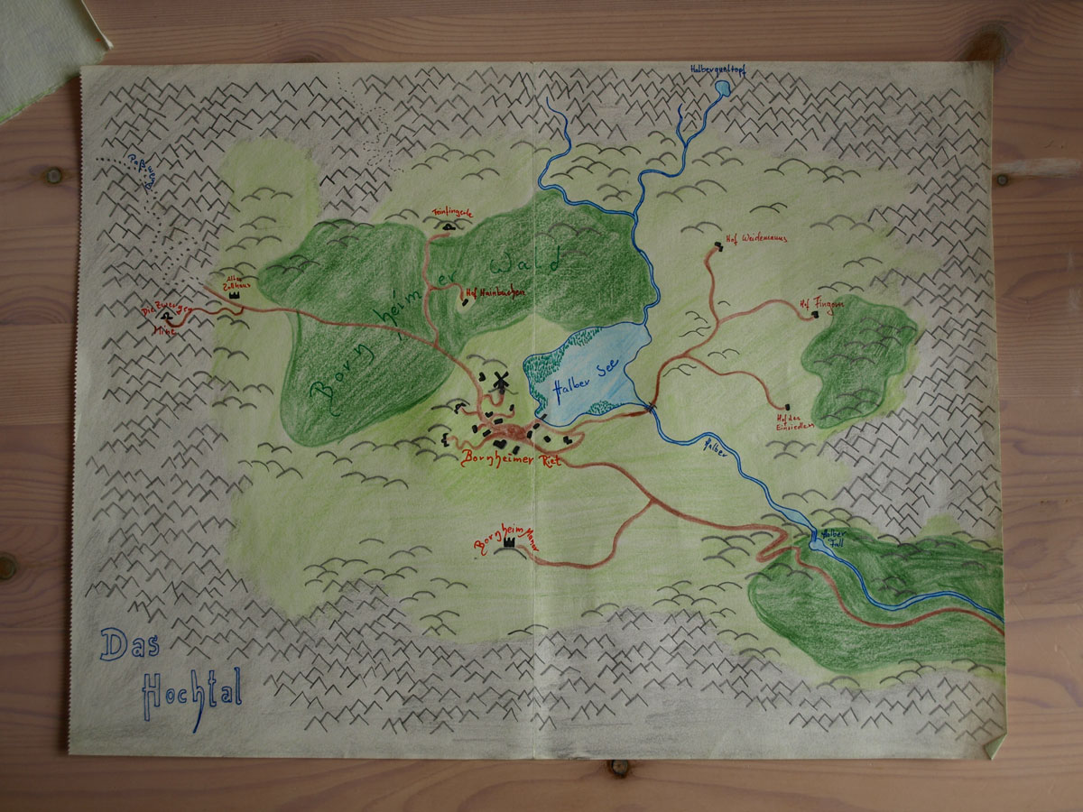 Hochtal