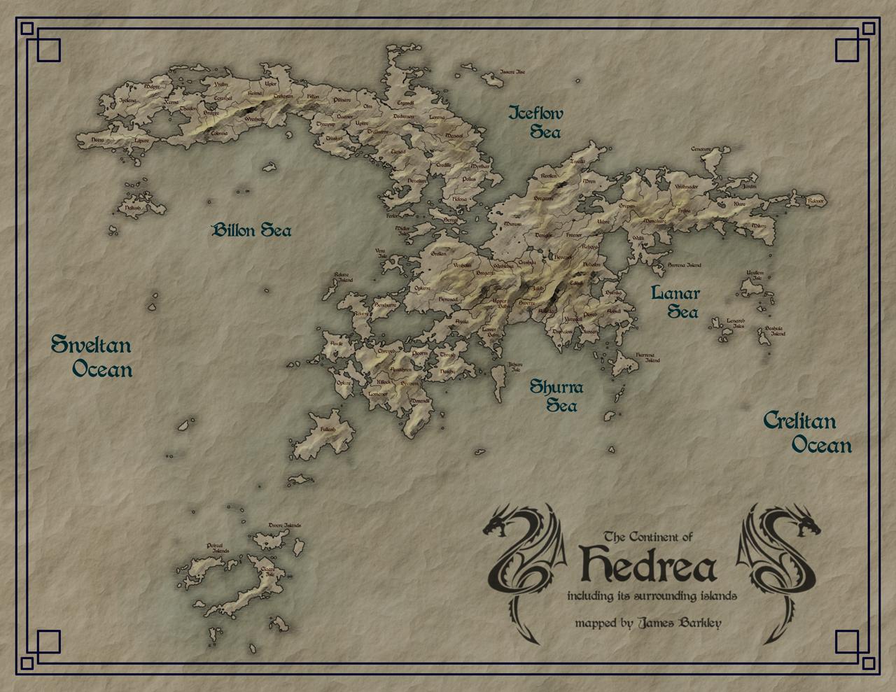 Hedrea