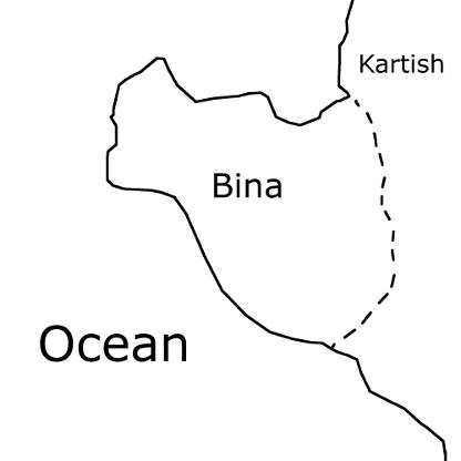 Bina Rough