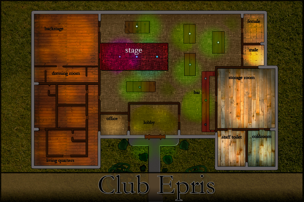 Club Epris by Karithina
