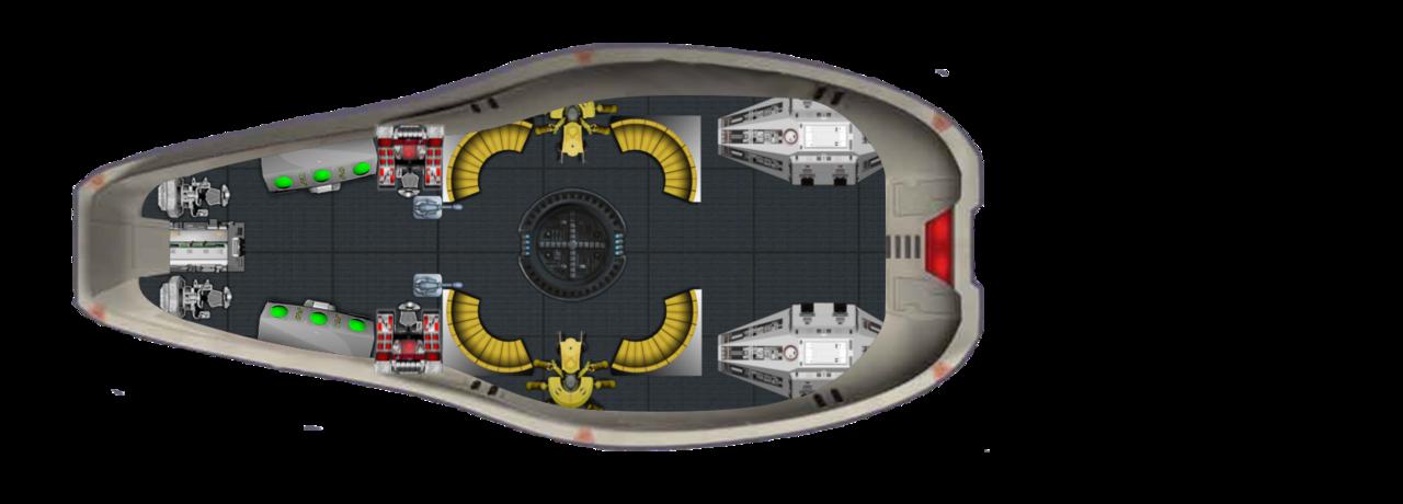 Shuttle Mk2Breech
