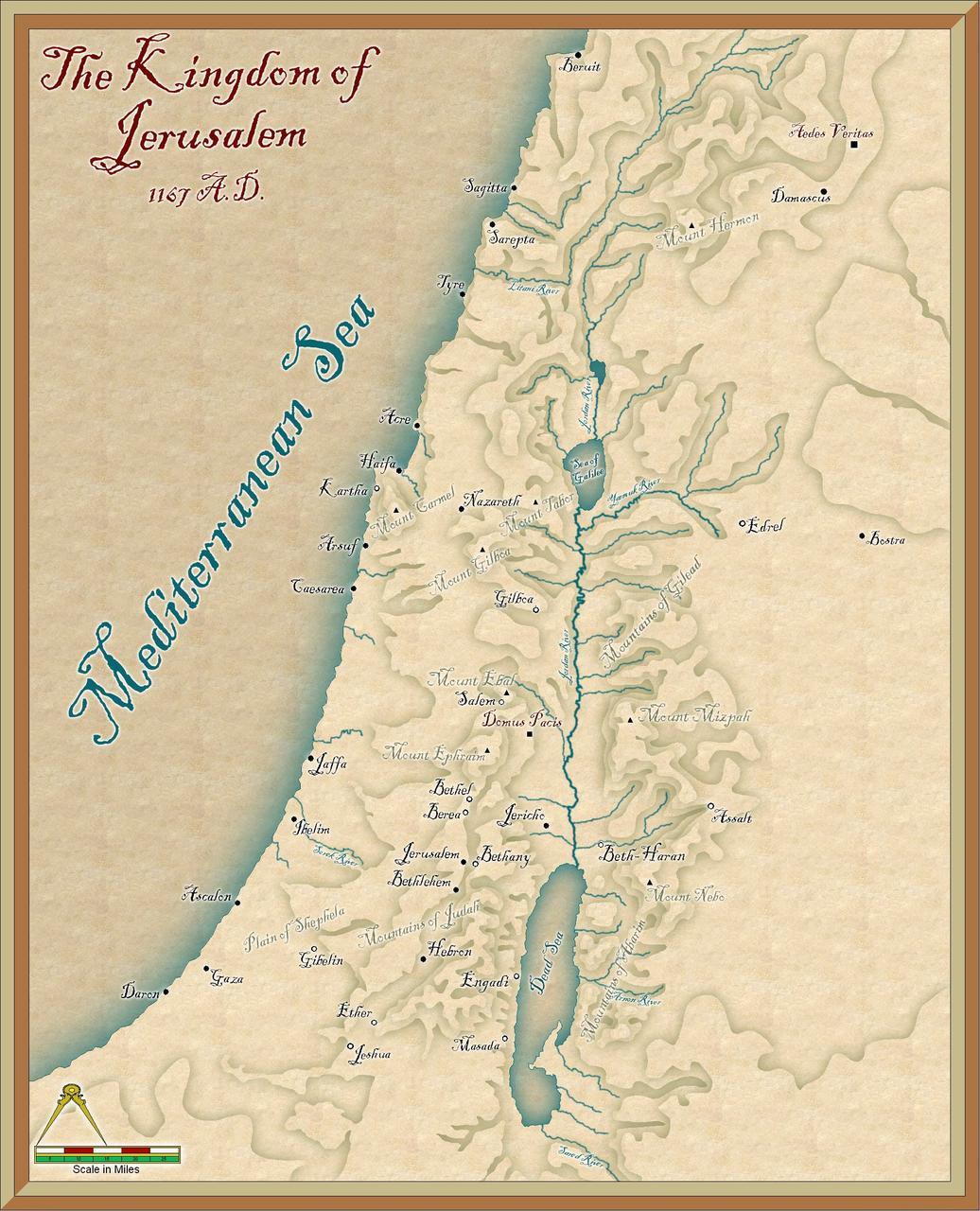 kingdomjerusalem