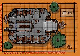 Jacemachine's Game Maps