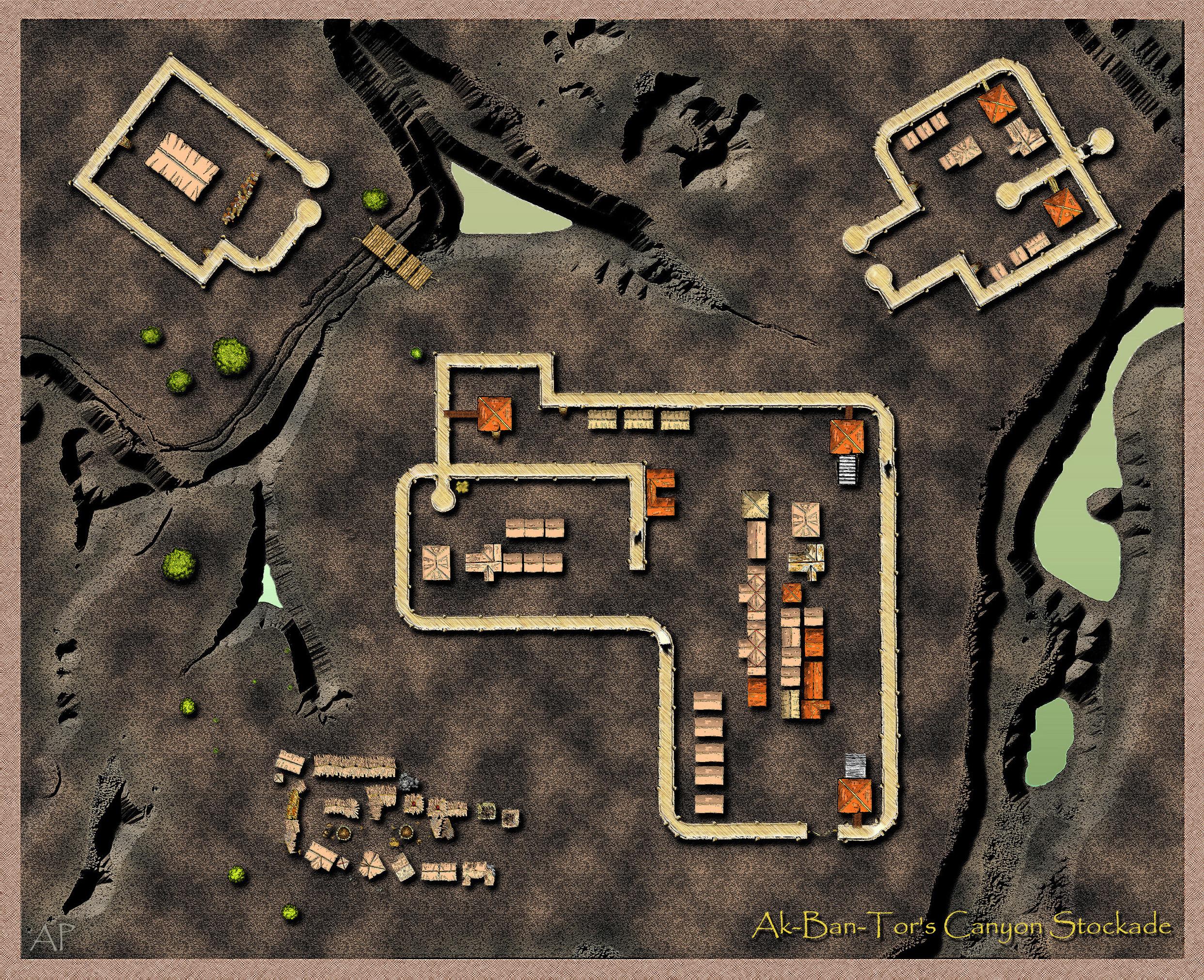 Ak-Ban Tor's Cany