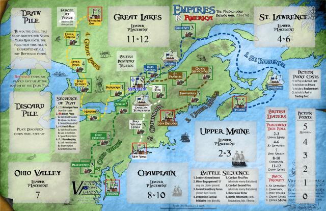 EIA map