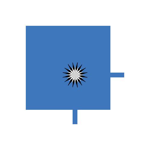 compass shuriken