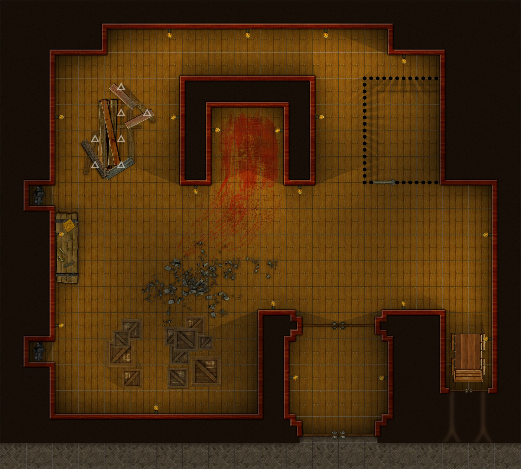S1   Surprise Assault (100 px, Grid)