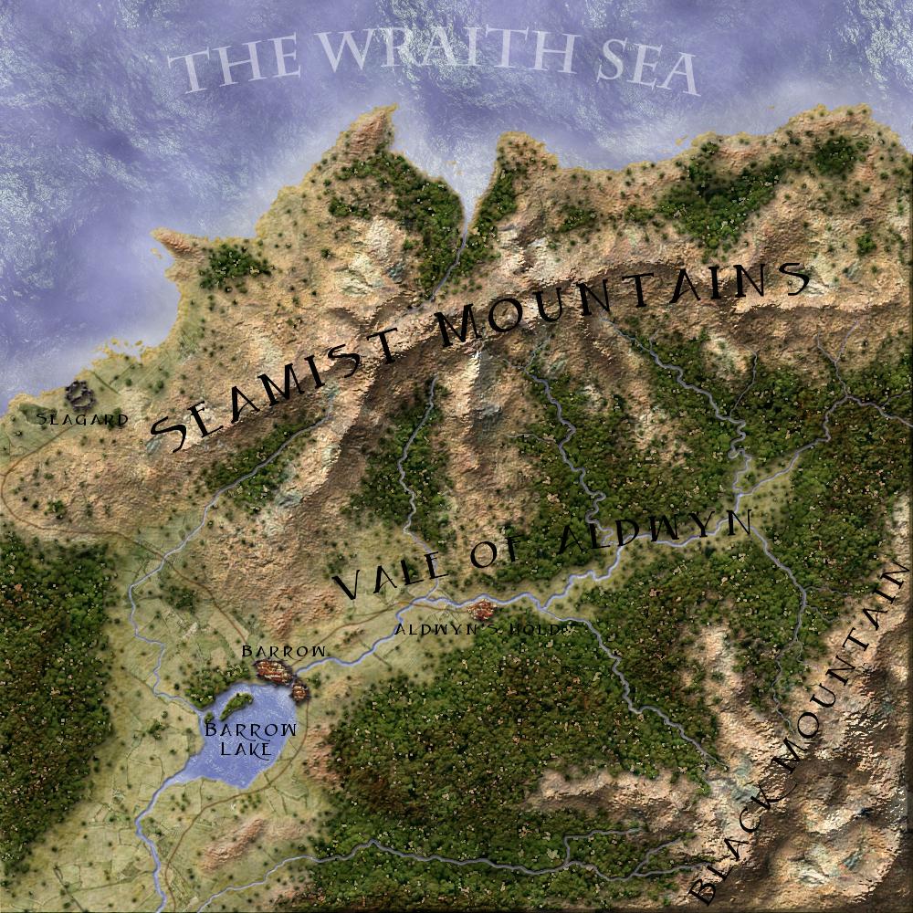 Vale of Aldwyn