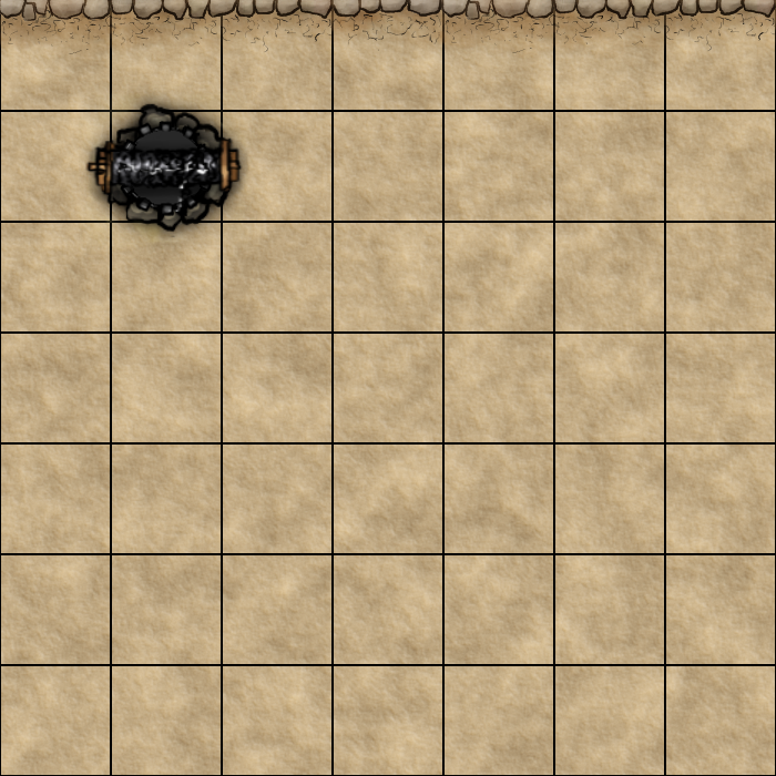 PF Module D0   Dwarven Monastery   Area 2a revised