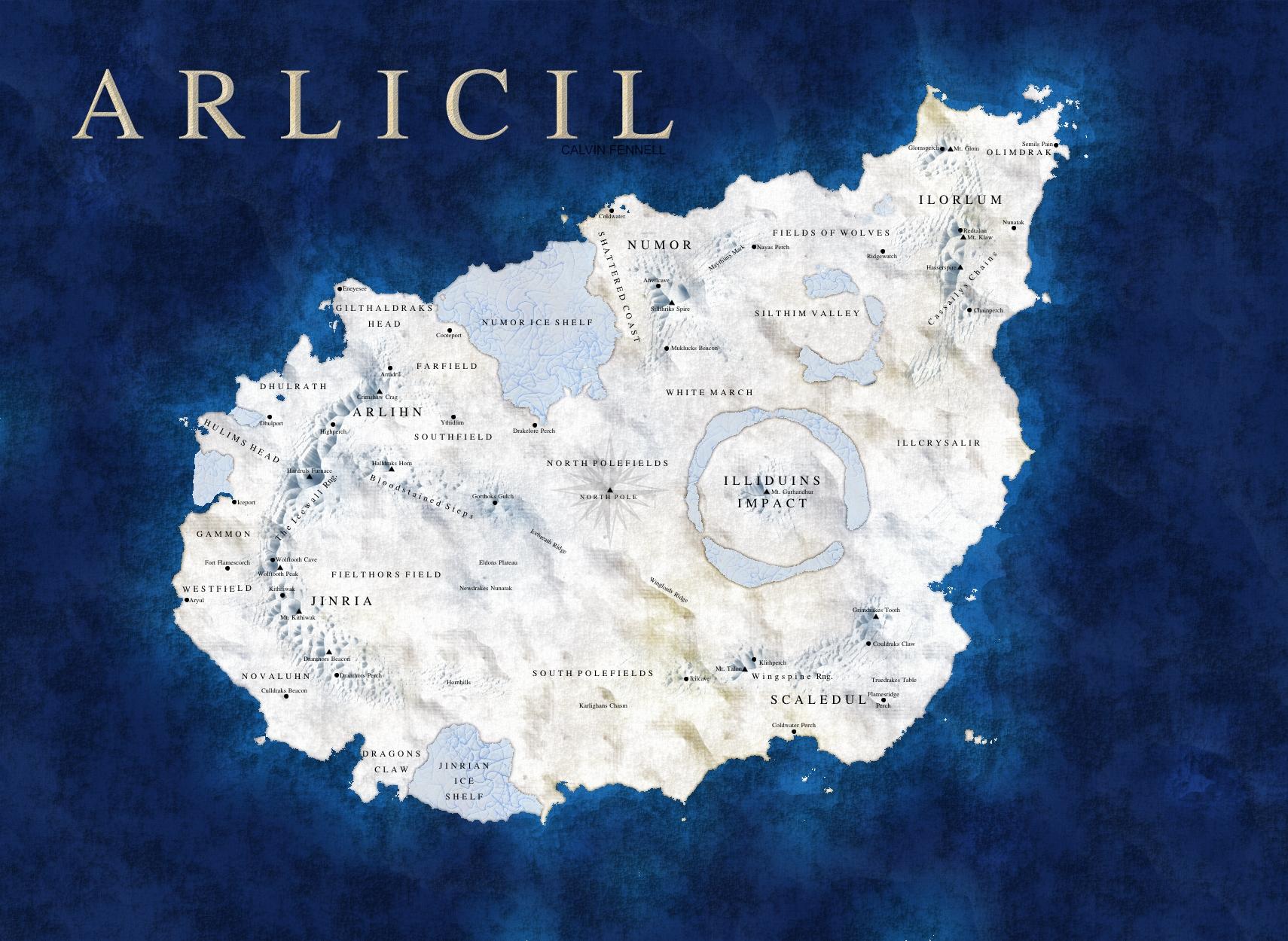 ARLICIL