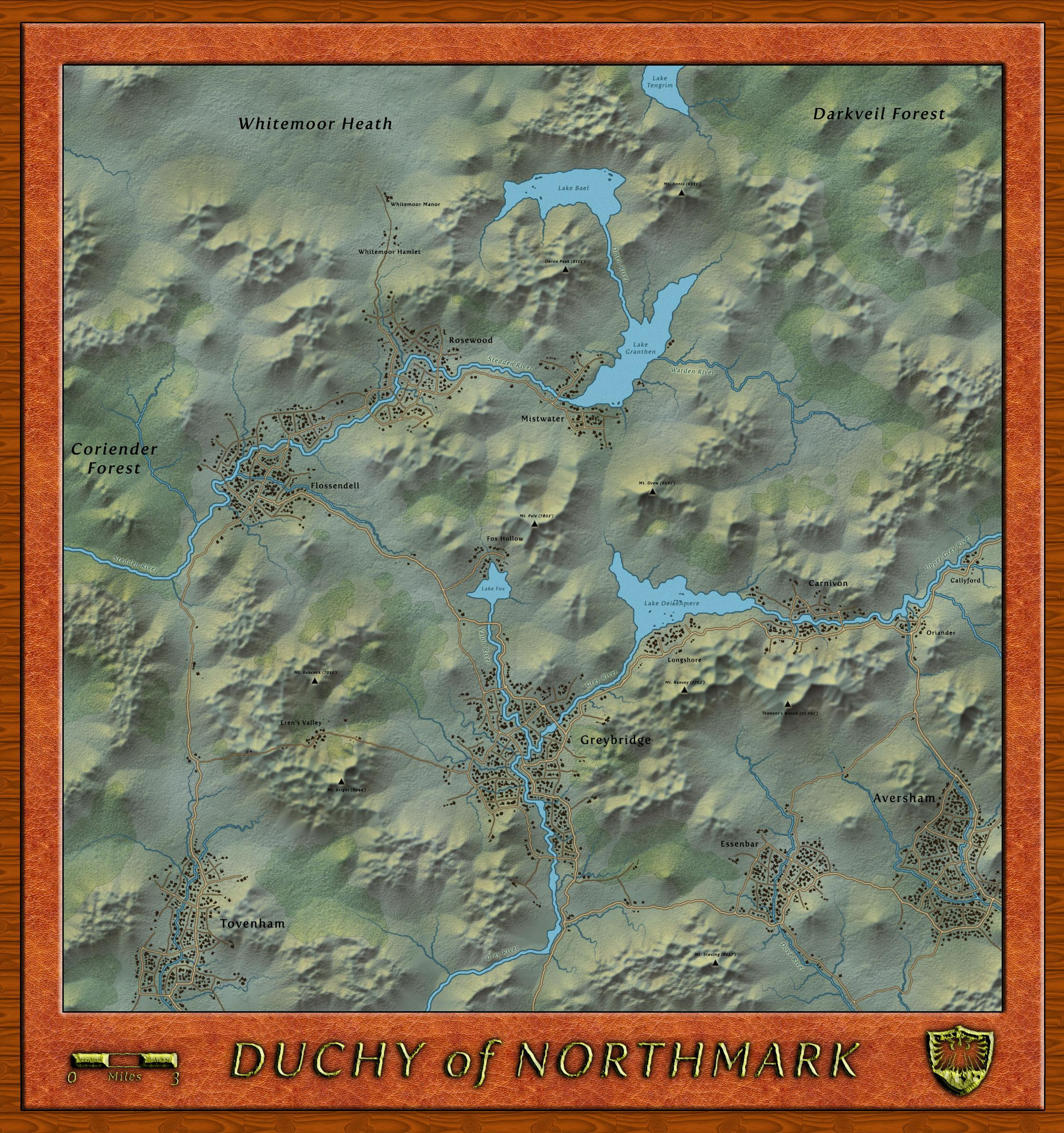 Northmark