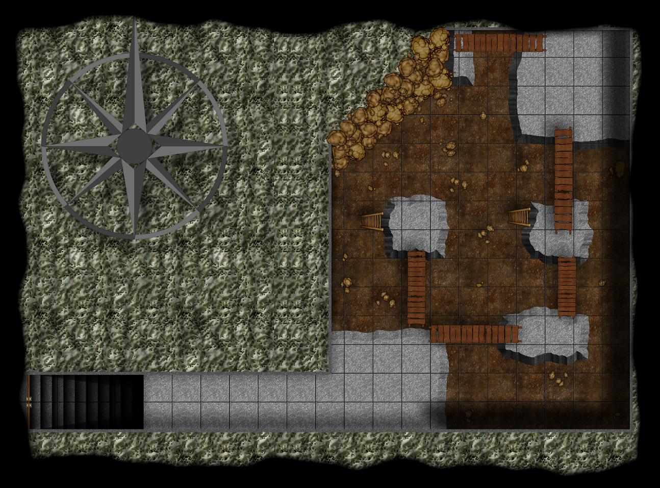 Area 3 18 x 24 Screen