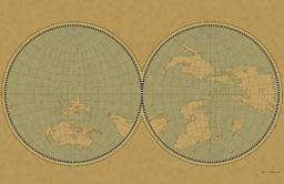 World Map WIP