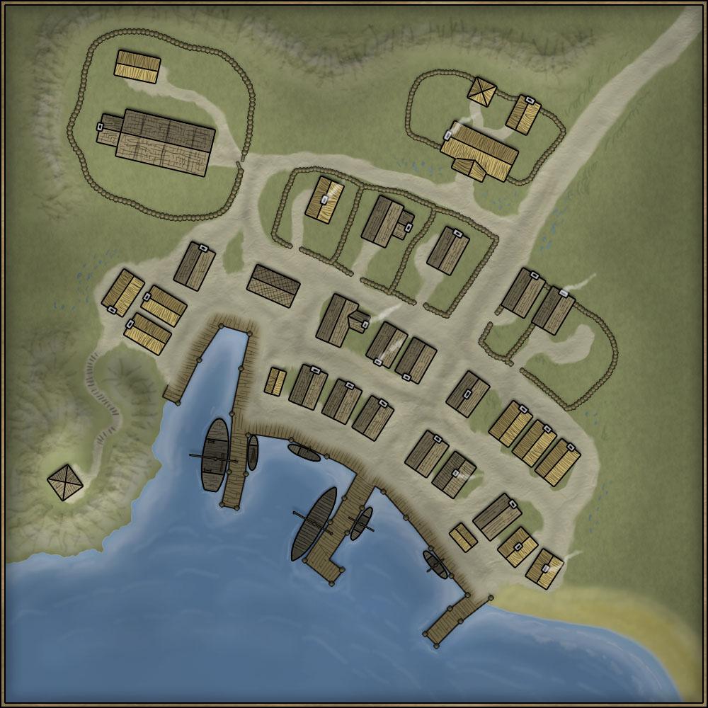 Kaldir Village