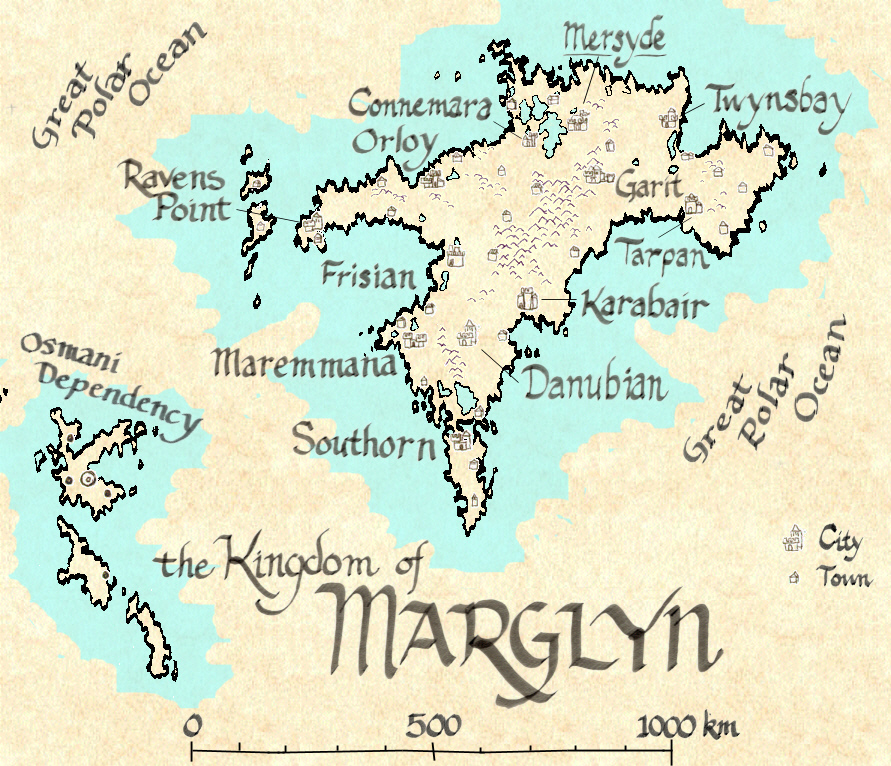 MARGLYN5