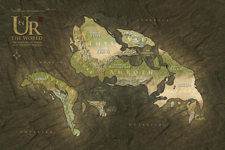 MedievalUr5