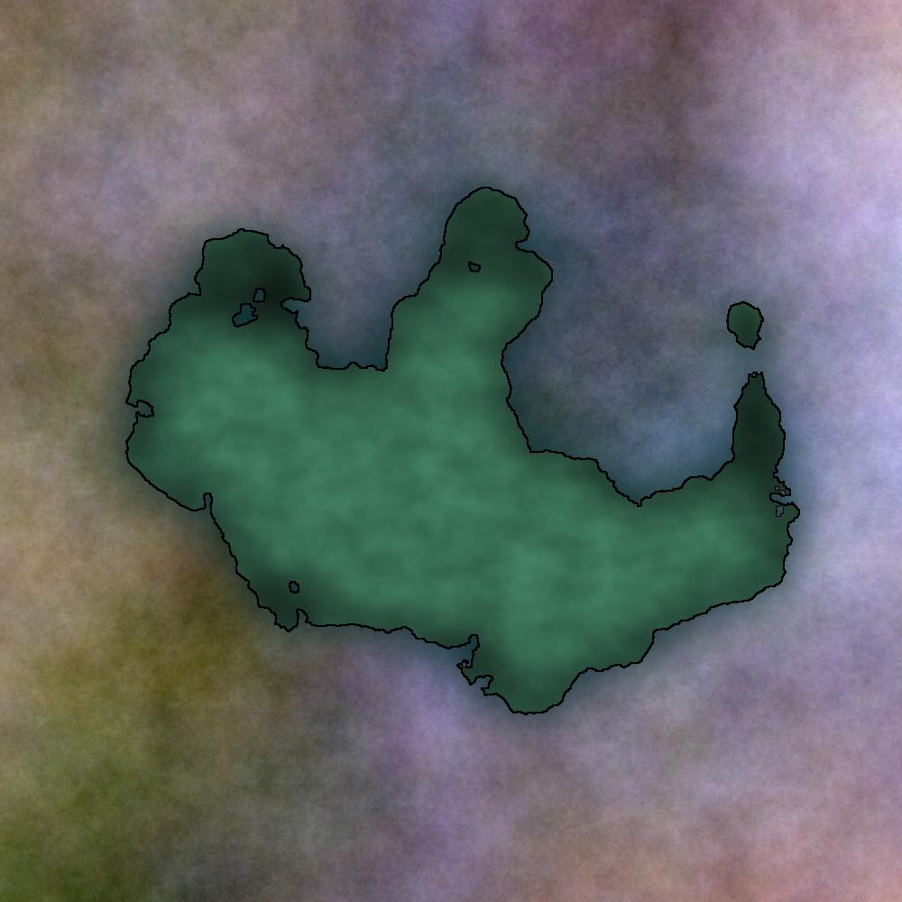 Sea Parchment Island01