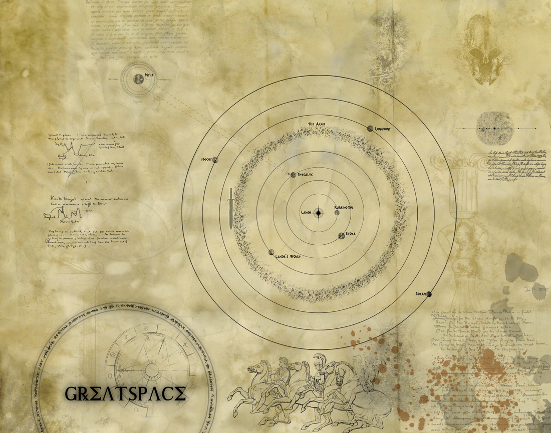 Greatspace 2 reboot(sm)