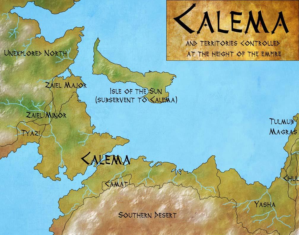 Calema V1