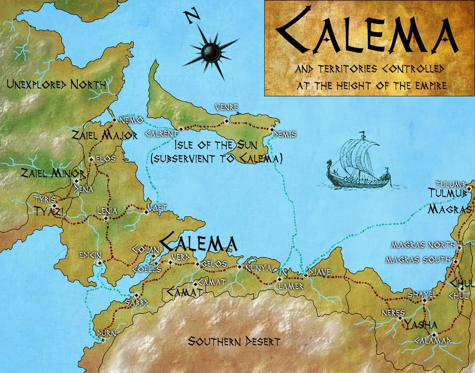 Calema V4