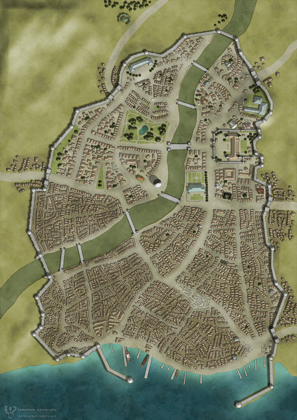 Nir'alenar