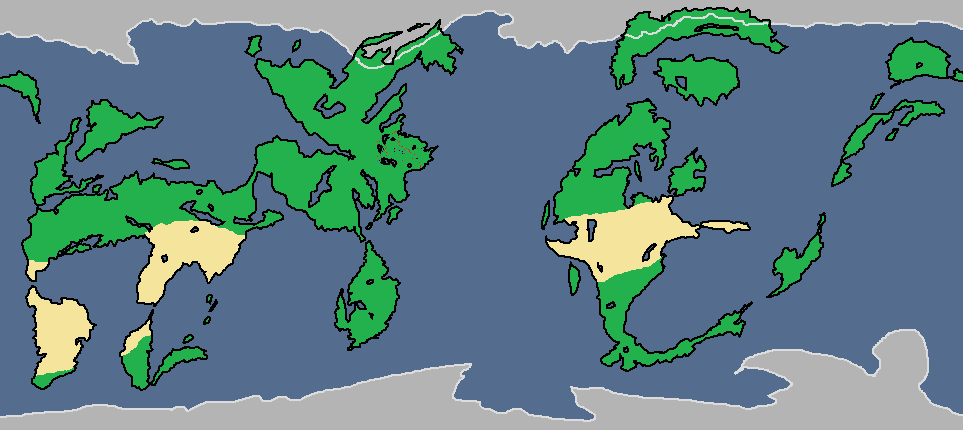 """map planet continents 5""