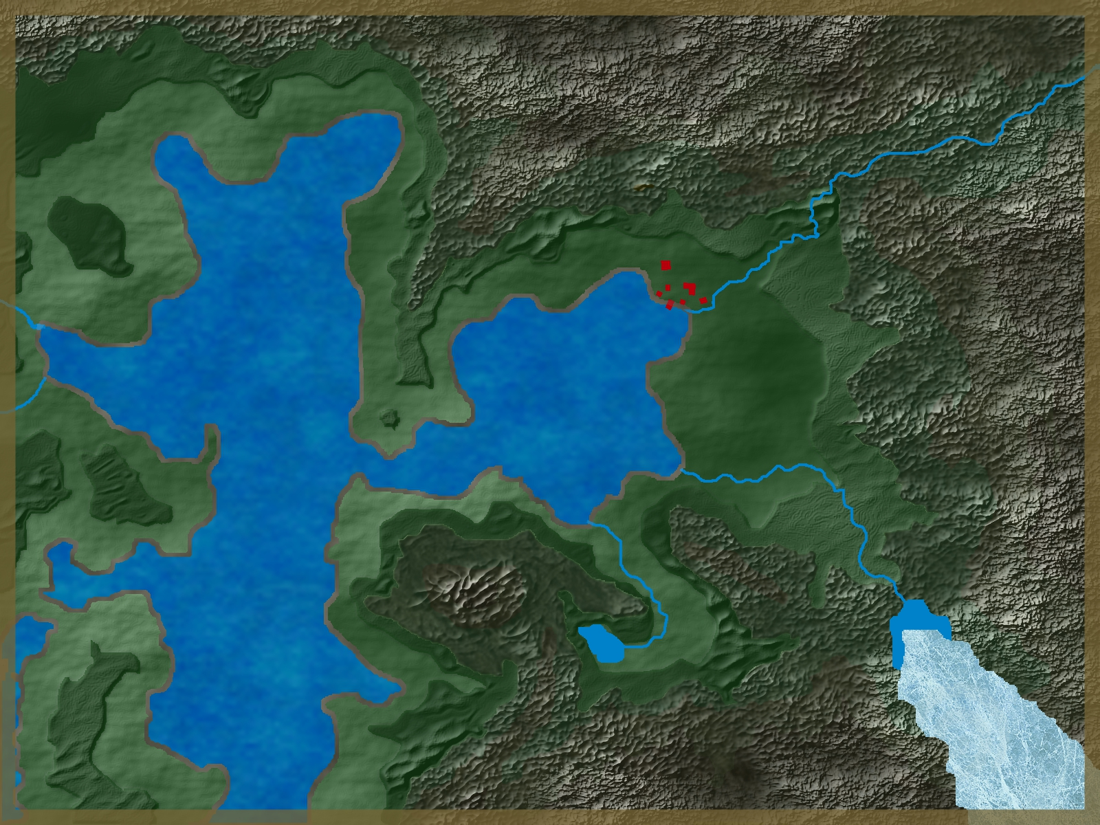 SelfjordAugust