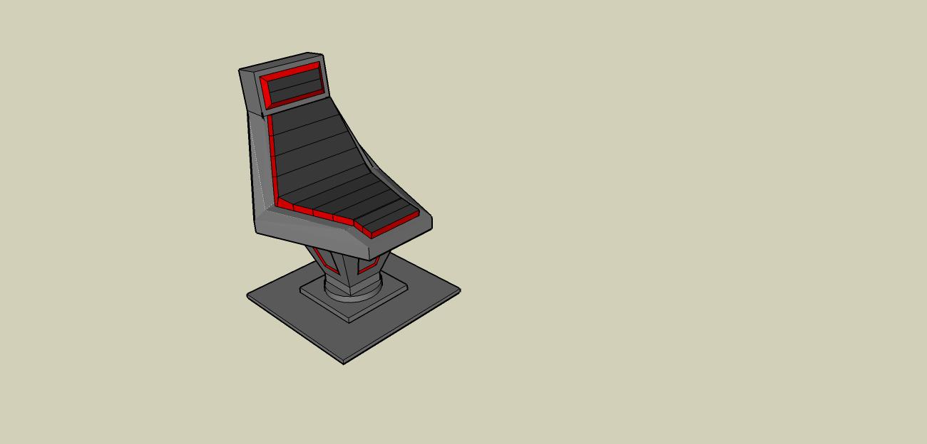 chair#1
