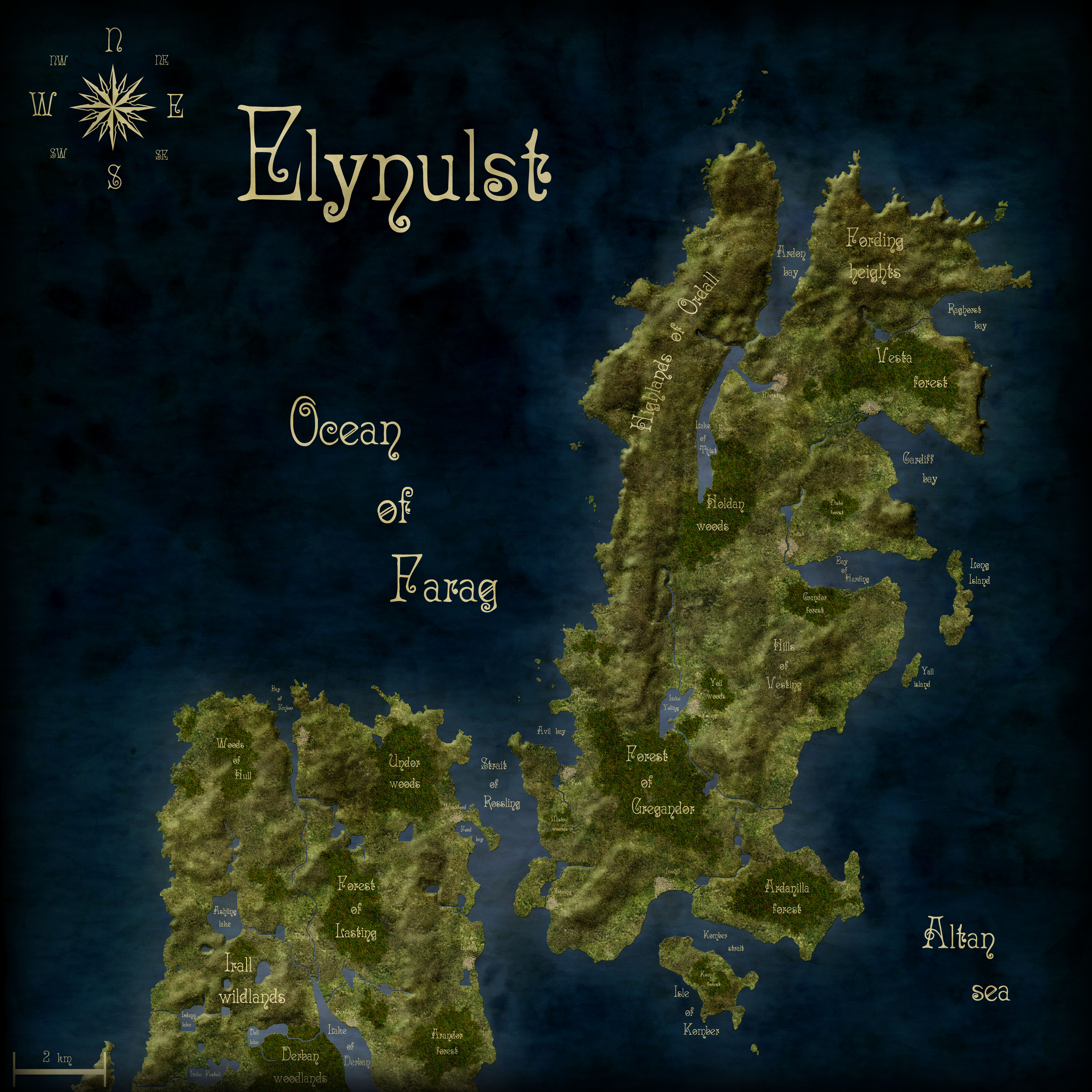 Elynulst