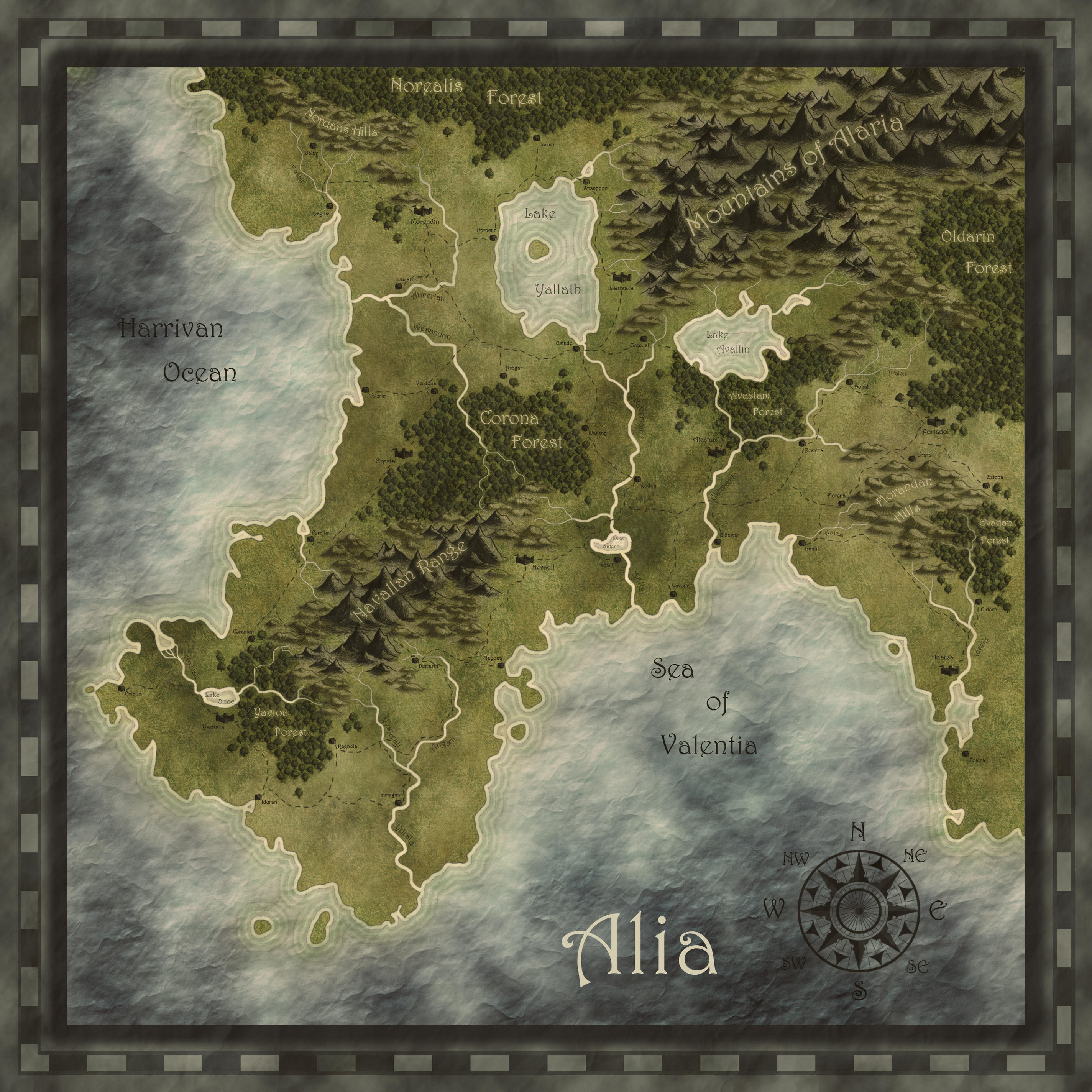 Alia