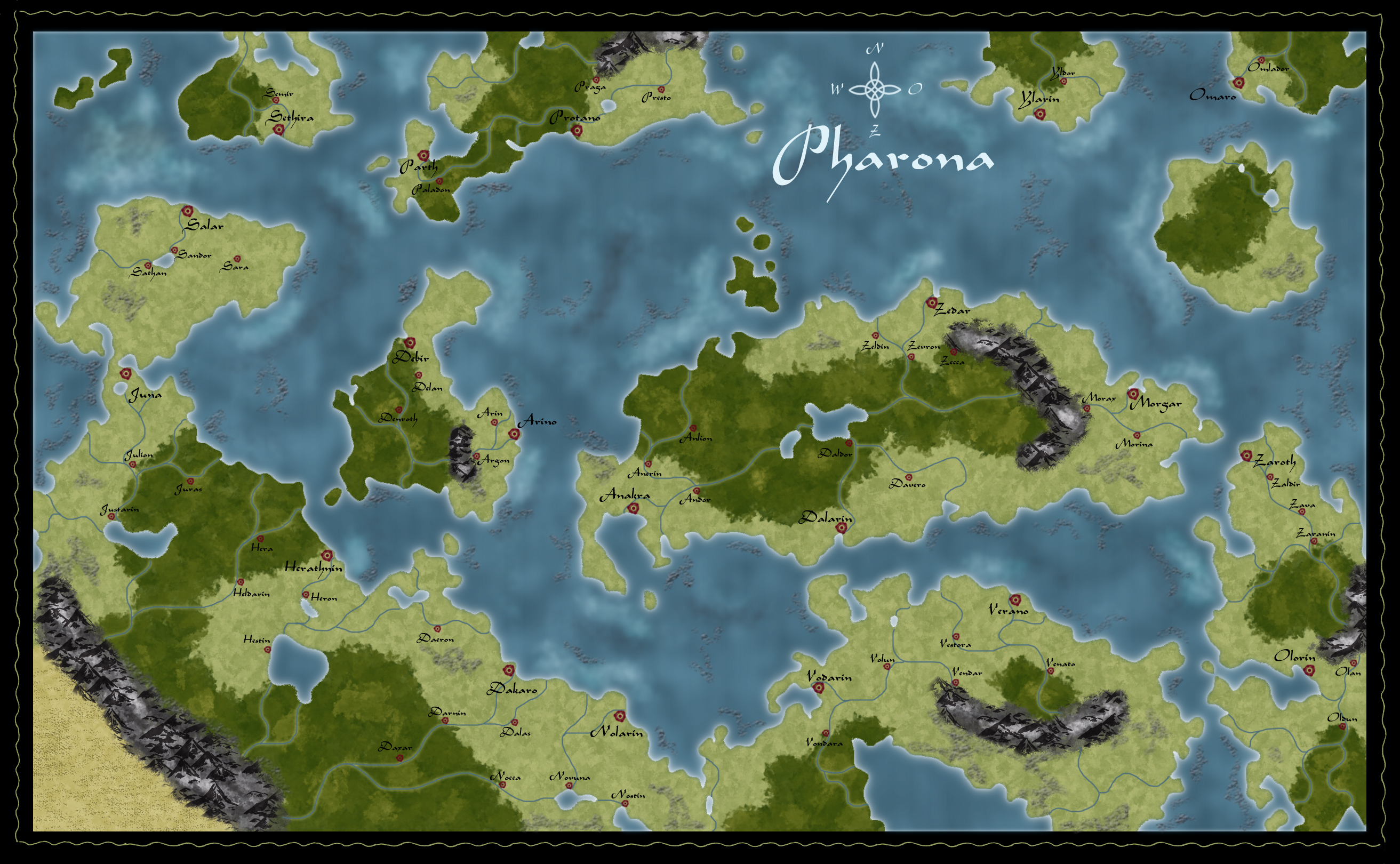 Pharona