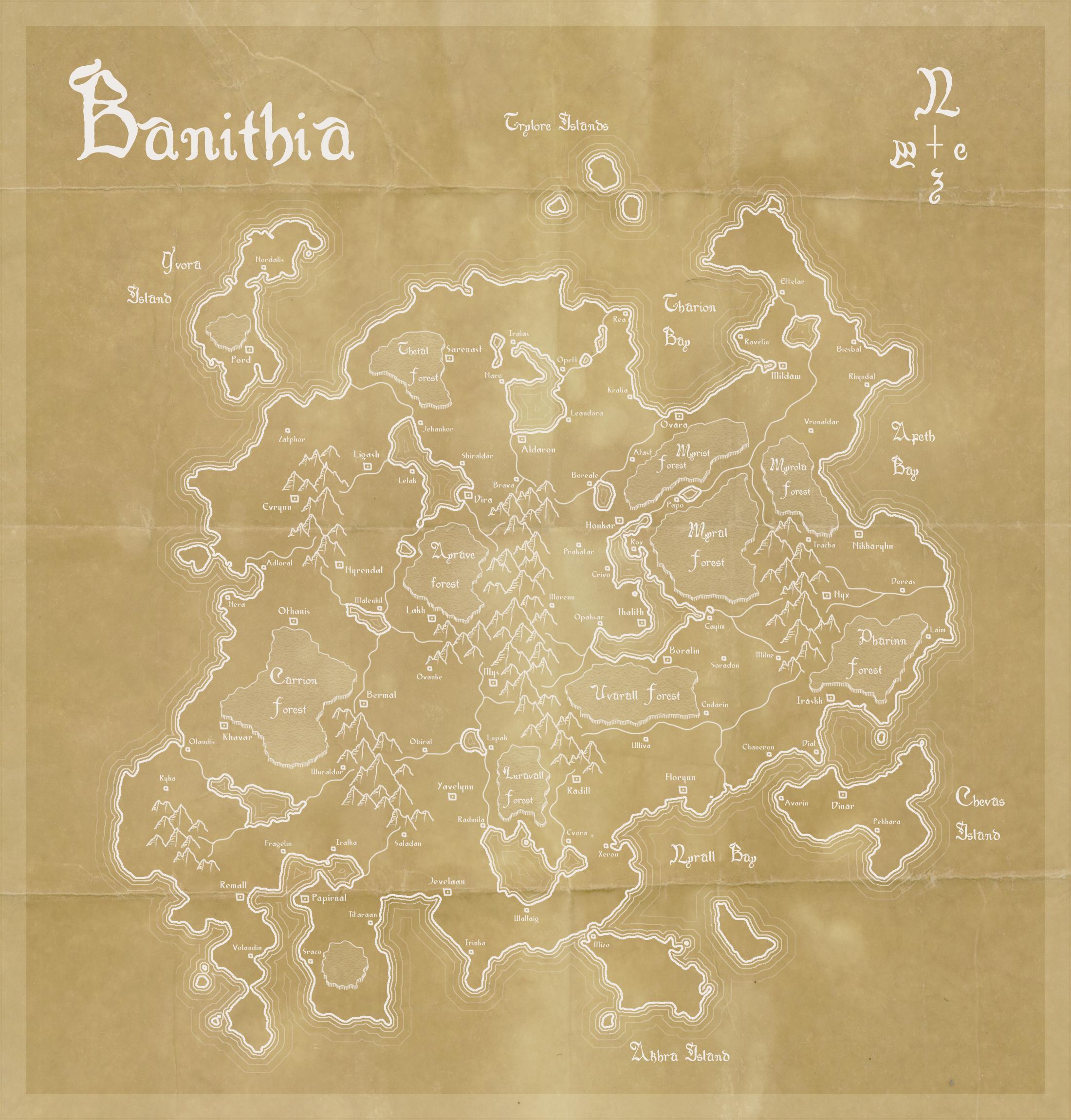 Banithia