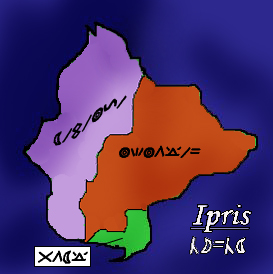 Ipris countries