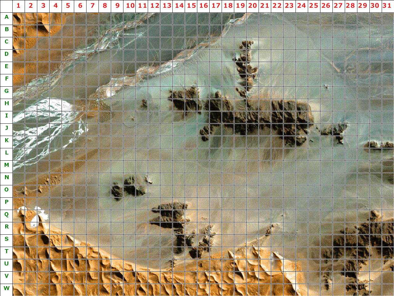 Made a battlemap out of asSatellite picture.. i liked the outcome but didn't have any use for it yet.