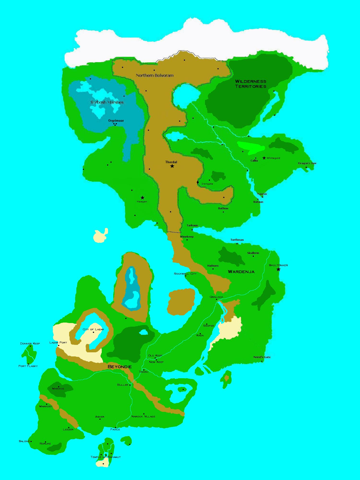 Valtessa