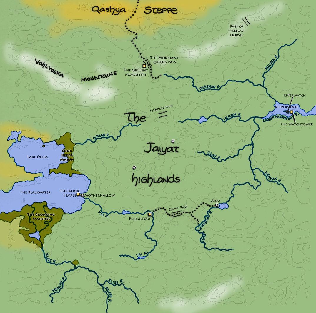 Region 15