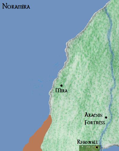 Noramira