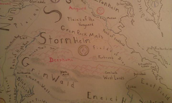 Sevren Stormheld 3
