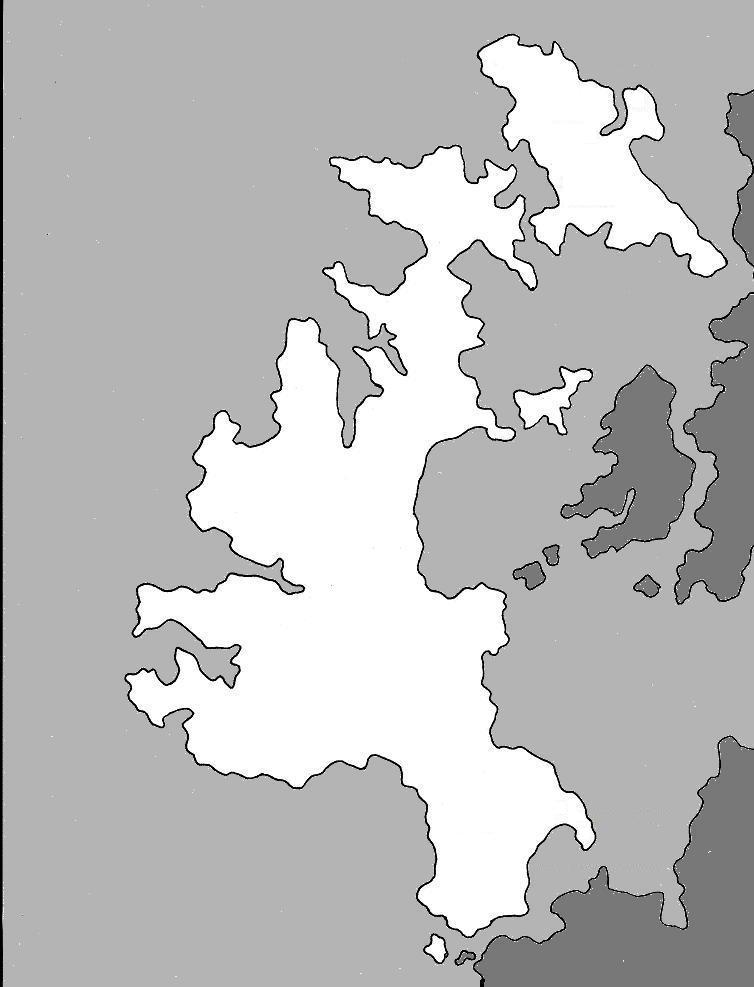 Japan Blank 3: Have at it. No worries. If anyone does want to use these, but doesn't like the spacing/arrangement/distance between the islands, let me know and I'll gladly blank out the shaded areas.