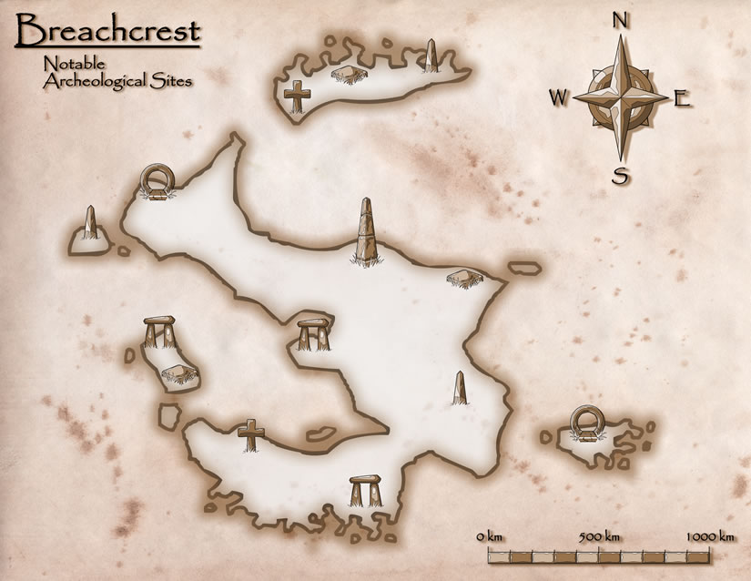 Breachcrest (Archeology)
