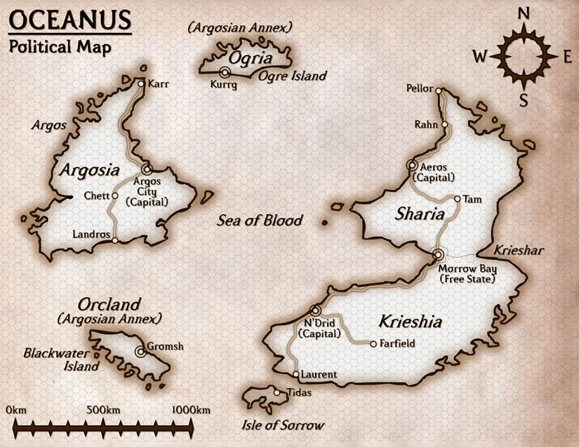 Oceanus (Political)