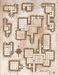 Hand Drawn Dungeons