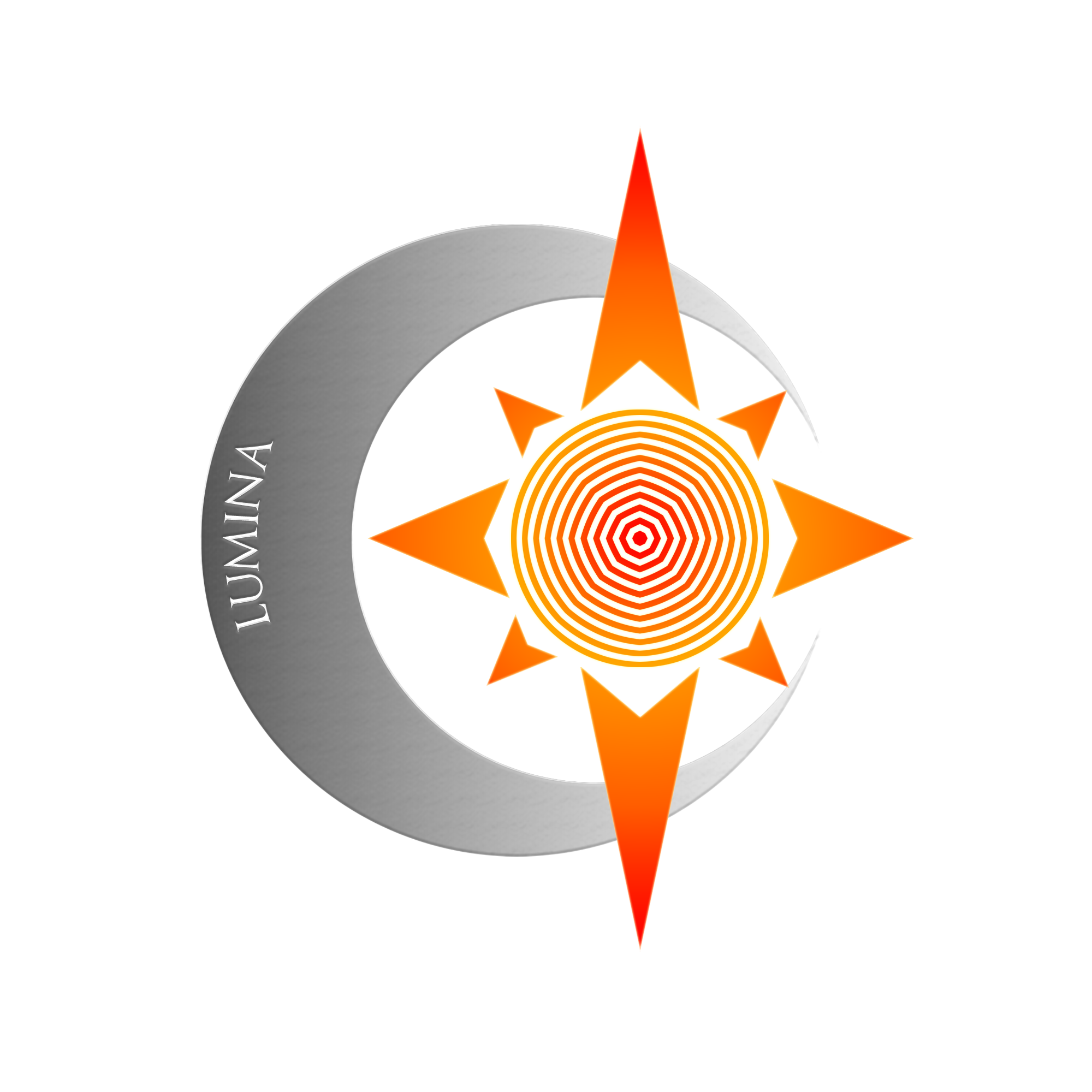 Compass Rose : LuminouStellar