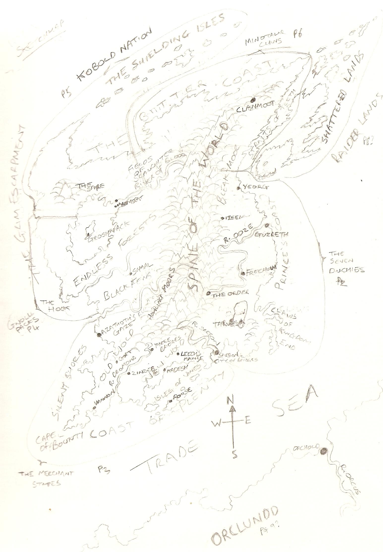 Sketchmap