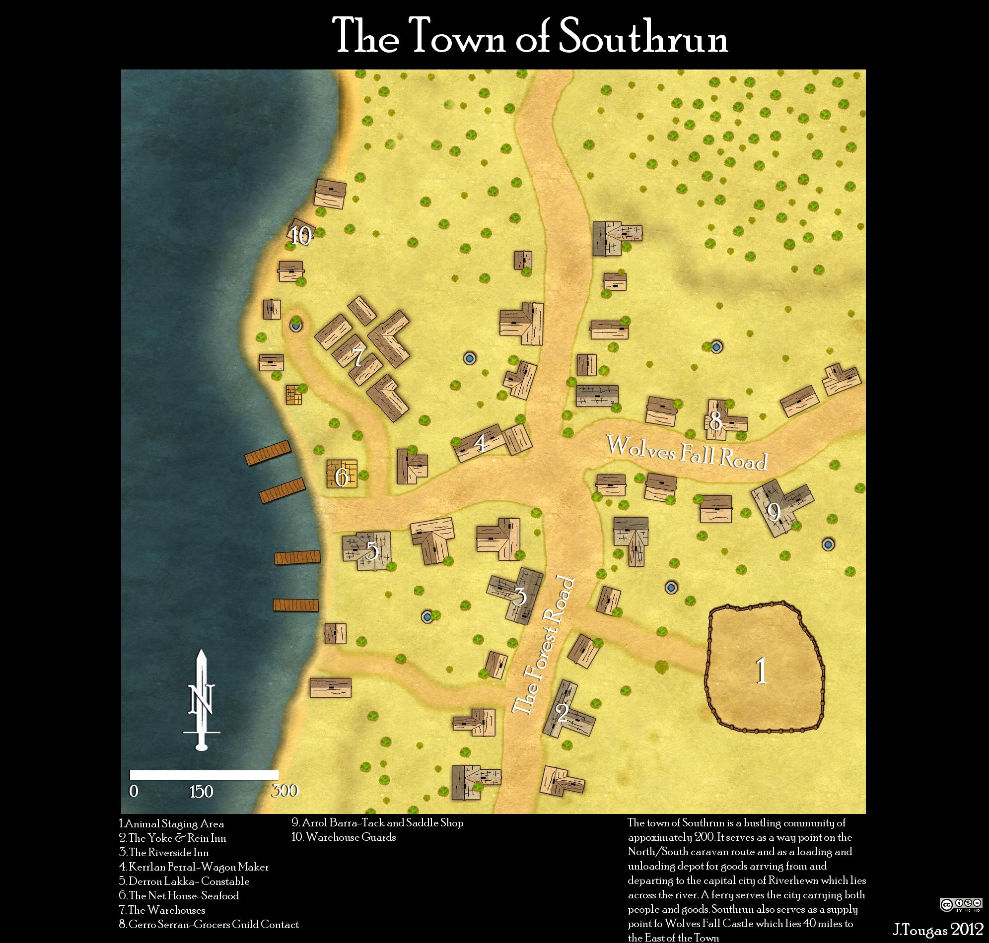 Southrun